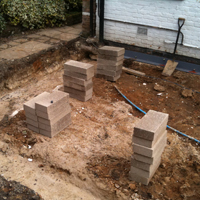 Romax Construction Ltd Services